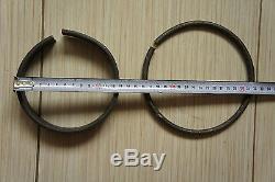 RING ROLLER / Roll Bender Flat Bar Tube Pipe Profile Bender Box Section
