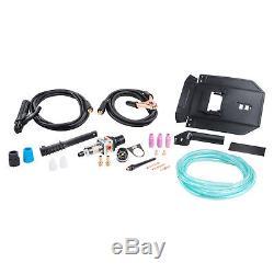 STAMOS Wig Tig MMA 3In1 Schweißgerät Plasmaschneider Cut-50 E-Hand Schutzgas