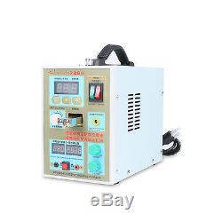SUNKKO 788H Battery Pulse Spot Welder 18650 Battery Charger Tester 0.1 0.2 mm