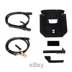 Schweißgerät Inverter Mma E-hand Elektroden 200 Ampere Kabel 230v Profi Igbt Arc