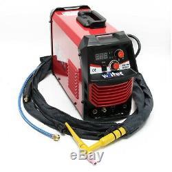 Schweißgerät WIG HF-Zündung 180 Ampere TIG Inverter