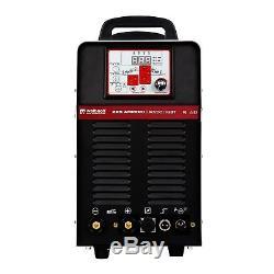 Schweissgerät Igbt Digitales Puls Ampero 225 Ac DC Tig Wig Mma Inverter Ac/dc