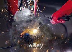 Sealey MIGHTYMIG100 Professional No Gas MIG Welder 100Amp 230V Gasless