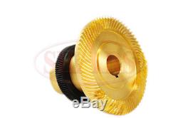 Shars 150 Lbs X Travel Power Feed Bridgeport Milling Machine Power Feeder New