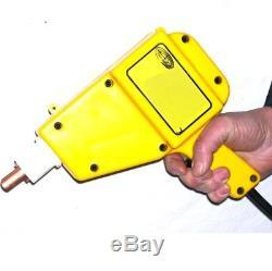 Spot Welder 800 Welding Kit Stud Welder with Wire for Car Body Repair case
