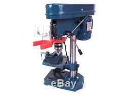 Ständerbohrmaschine 1850w 16mm Standbohrmaschine Tischbohrmaschine Tisch Säulen