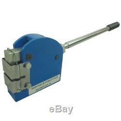 Stauch und Streckgerät Stauchgerät SS18 Stauchmaschine Biegemaschine Metall