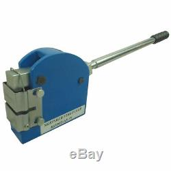 Stauch und Streckgerät Stauchgerät Stauchmaschine Biegemaschine Metall 1,2mm