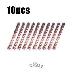 TIG Welding Collet 10N23 (1/16) For Torch 17/18/26 Metalworking Drilling Mill