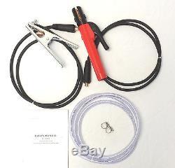 Tig Mma Arc Stick Pulse Welder Simadre 110/220v 200a DC Inverter Welding Machine