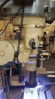 Vision 2.0 Led Ring Light Cnc R8 Knee MILL Bridgeport Magnetic Prototrak Ip68