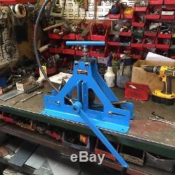 WNS Tube Roller / Flat Square Round Bar Box Section Mild Steel Aluminium Copper