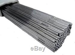 WeldingCity ER308L 3/32 x 36 1-Lb Stainless Steel TIG Welding Filler Rod 1-Lb