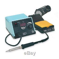 Weller WESD51 Digital Soldering Station withIron 50 Watt 350-850 Degree Adjustment