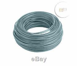 1mm Barre Ronde En Aluminium Pur Wire (milling / Soudage / Métaux / Artisanat)