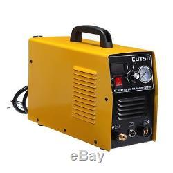 220v Plasmaschneider Plasmaschneidgerät Inverseur Cut50 Profi Luft Plasma