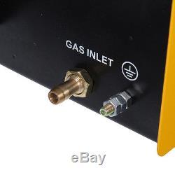 3 En 1 220v Plasmaschneider Inverter 10-50a Kohlenstoffarmer Stahl