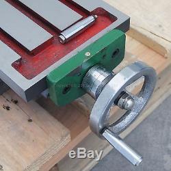 40218013 Table De Travail À Quatre Voies À Quatre Axes 4x450 30kg