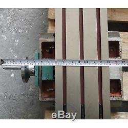 40218014 Croix Milling Machine 2 Axes 4 Façons De Travail Table 550x190 38kg