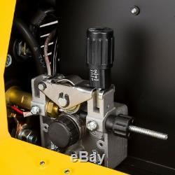 5 En 1 Mig / Mag / Tig / Fcaw / Mma Soudure Inverter 220amp mig 220a Machine De Soudage