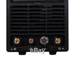 5in1 Pro Multi 205 Ac / DC Schweissgerät Wig Tig Puls + Mma + Plasma 200a Igbt