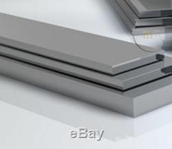 A4 Bar Plat En Acier Inoxydable De Fraisage / Soudage / Travail Des Métaux 8 MM X 50 MM