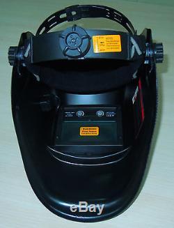 Acf Solaire Automatique Assombrissement Casque De Soudage Arc Tig Mig Certifié Masque Broyage Acf