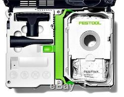 Aspirateur De Nettoyage Aspirateur Mobile Festool Ctl Sys 575279