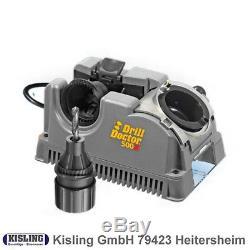 Bohrerschleifmaschine Drill Doctor 500x Bohrer Ø 2,5-13