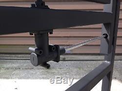 Btc-001 Rotocasting Machine