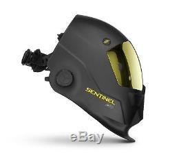 Casque De Soudage Esab 0700000800 Sentinel A-50 Avec Accessoires Gratuit