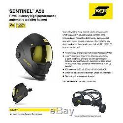 Casque De Soudage Esab Sentinel A50 (0700000800)