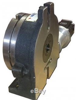 Cnc Rundtisch 4. Achse Mit Schrittmotor 150 MM Table Rotative