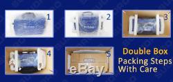 Découpeur Plasma 50a Cut50 Inverter Digital & Accessoires 240v & Torches 1-14mm Coupe