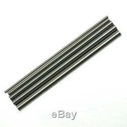 Dia. 1-5mm Barres Rondes En Acier Inoxydable Rod Métal Milling Travail Des Métaux Soudage