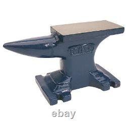 Draper 4.5kg Anvil Blacksmiths Metalwork Carrosserie Atelier Fraisage De Soudure, 35481