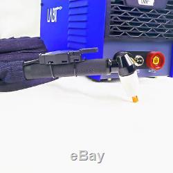 Druckluft Plasmaschneider Plasmaschneidgerät Inverseur Plasma Cutter Bis 12 MM