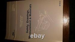 Engineering Metal Work Manuals Soudage Electrical Milling Turning Drawing Guide (en)