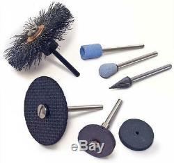 Foredom Tx Flex Axe K. Kit Industriel Axe Résistant 115v Metalworking
