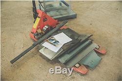 Forgeron Forge System Awb700fp Kit De Montage À Construire
