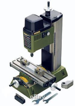 Fraiseuse Proxxon Mf 70 371104 Ref-27110 / Direct De Rdgtools