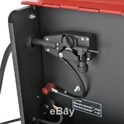 Gaz 195amp Portatif Et Aucun Flux Solide Sans Flux De Fil Solide Machine De Soudure De Soudeuse Mig