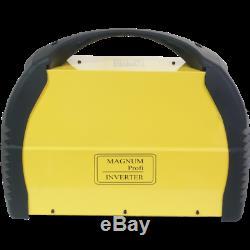Halbautomatische Schweißgerät Mig208 Alu Synergique Mma Mig / Mag / Wig Igbt 200a 230v
