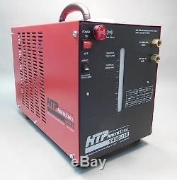 Htp Arctic Chill 5460 Refroidisseur De Refroidissement Par Eau Pour Torche Tig 110 Avec Alarme De Débit