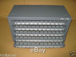 Huot Distributeur De Bit De Perceuse (organisateur) Cabinet 13000, 13025 & 13050 Frac, Num, Let