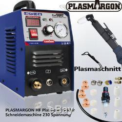 Inverseur Plasmaschneider Inverter Plasma Cutter Cut50 Kupfer- Und Eisenschneiden