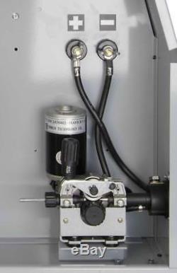 Iskra Mig Mag 210 L Schutzgas Schweißgerät Schutzgasschweissgerät Iskravar
