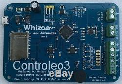 Kit De Construction Controleo3 Reflow Oven Controller (open-source)