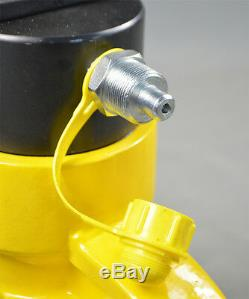 Le Perforateur Hydraulique 4 De Poinçon D'outil De Trou Meurt Le Style L Et H De Cuivre En Métal De Cuivre