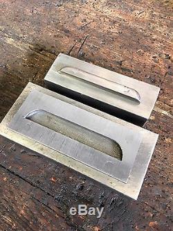 Louvre Tool 3 Presse De 75mm Soudeur De Garage En Métal